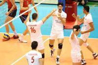 Iran besiegt USA beim Volleyball Grand Champions Cup