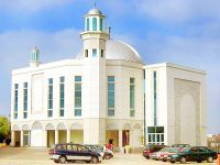 Bait ul-Futuh in London