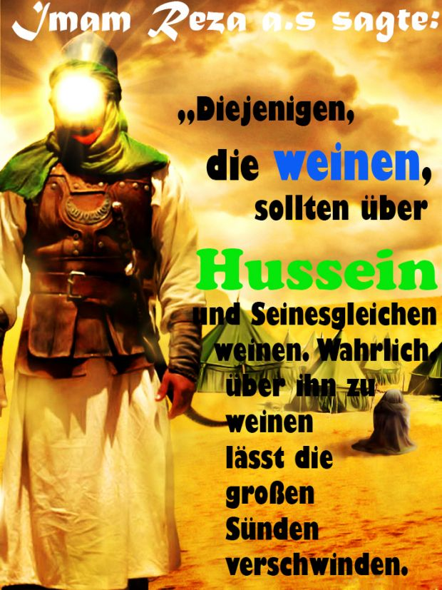 Hadith des Tages