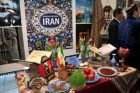 "Multinationales Neujahrsfest ""Norouz"" in Berlin"